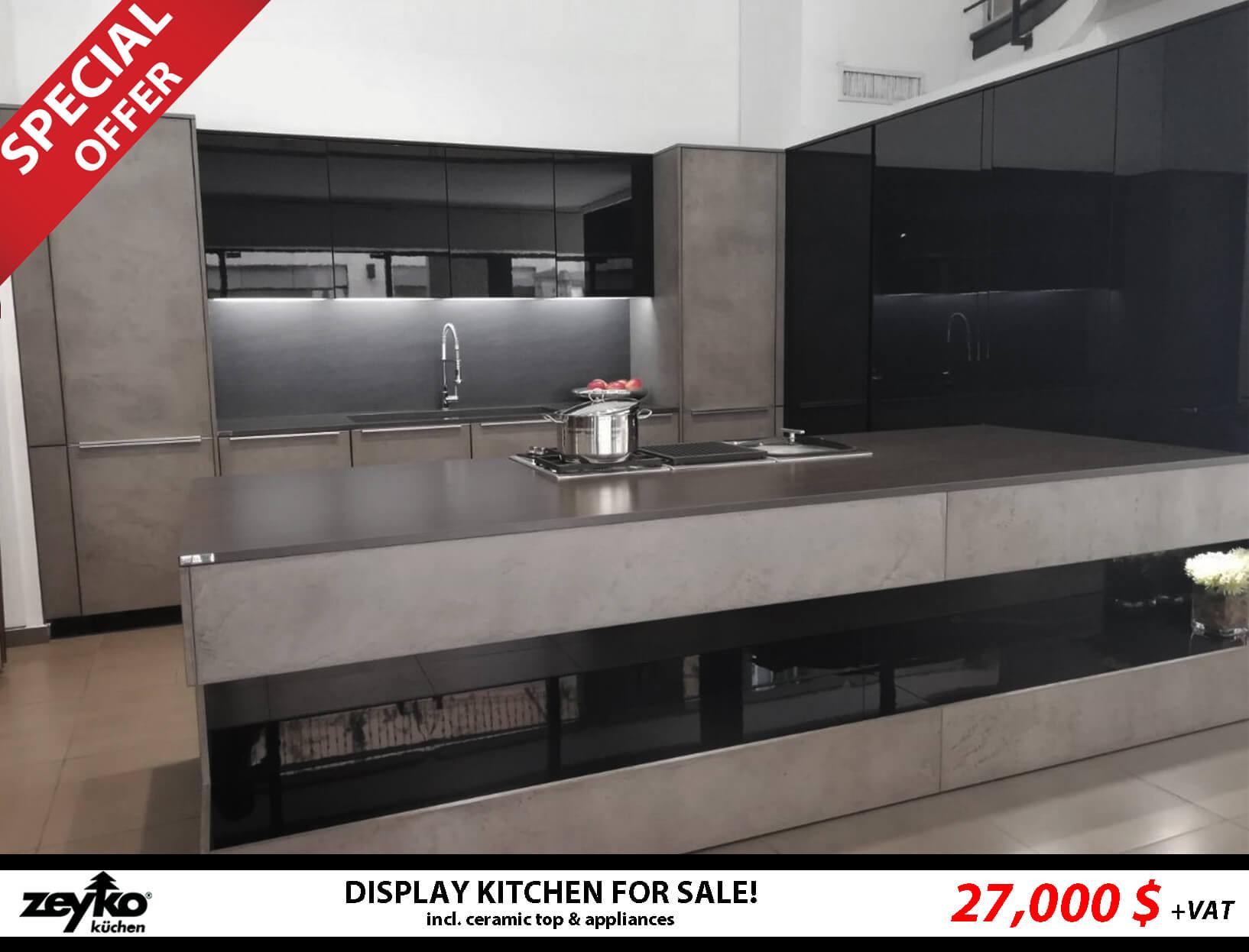 kitchens sale beirut