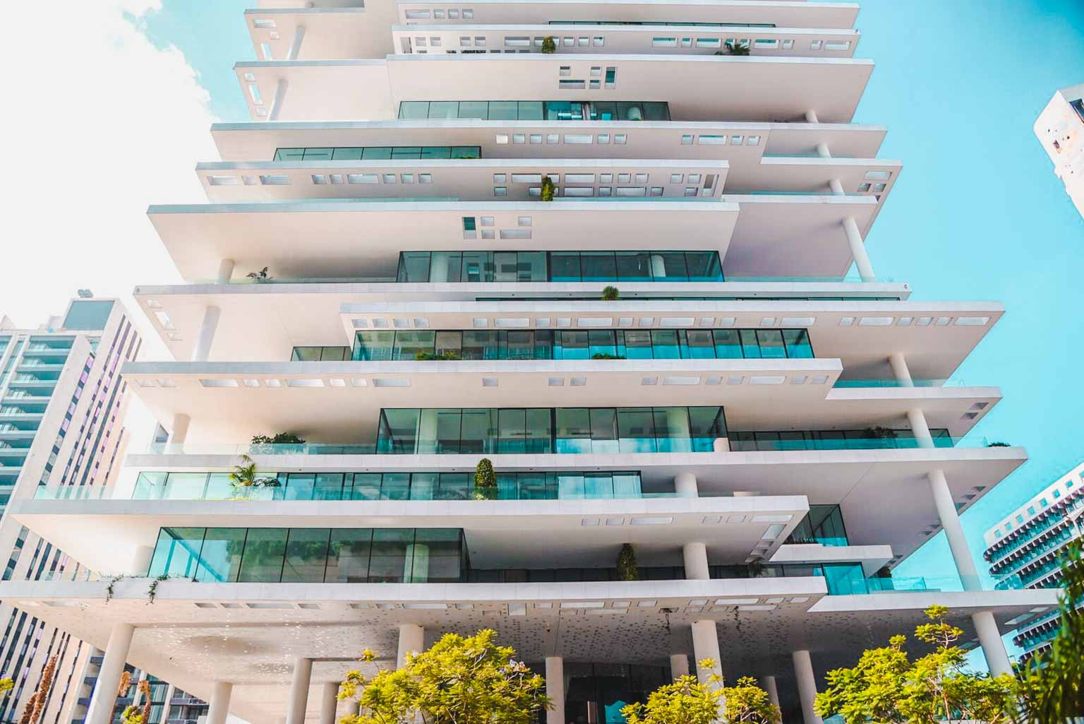 beirut terraces mawad architectural project beirut