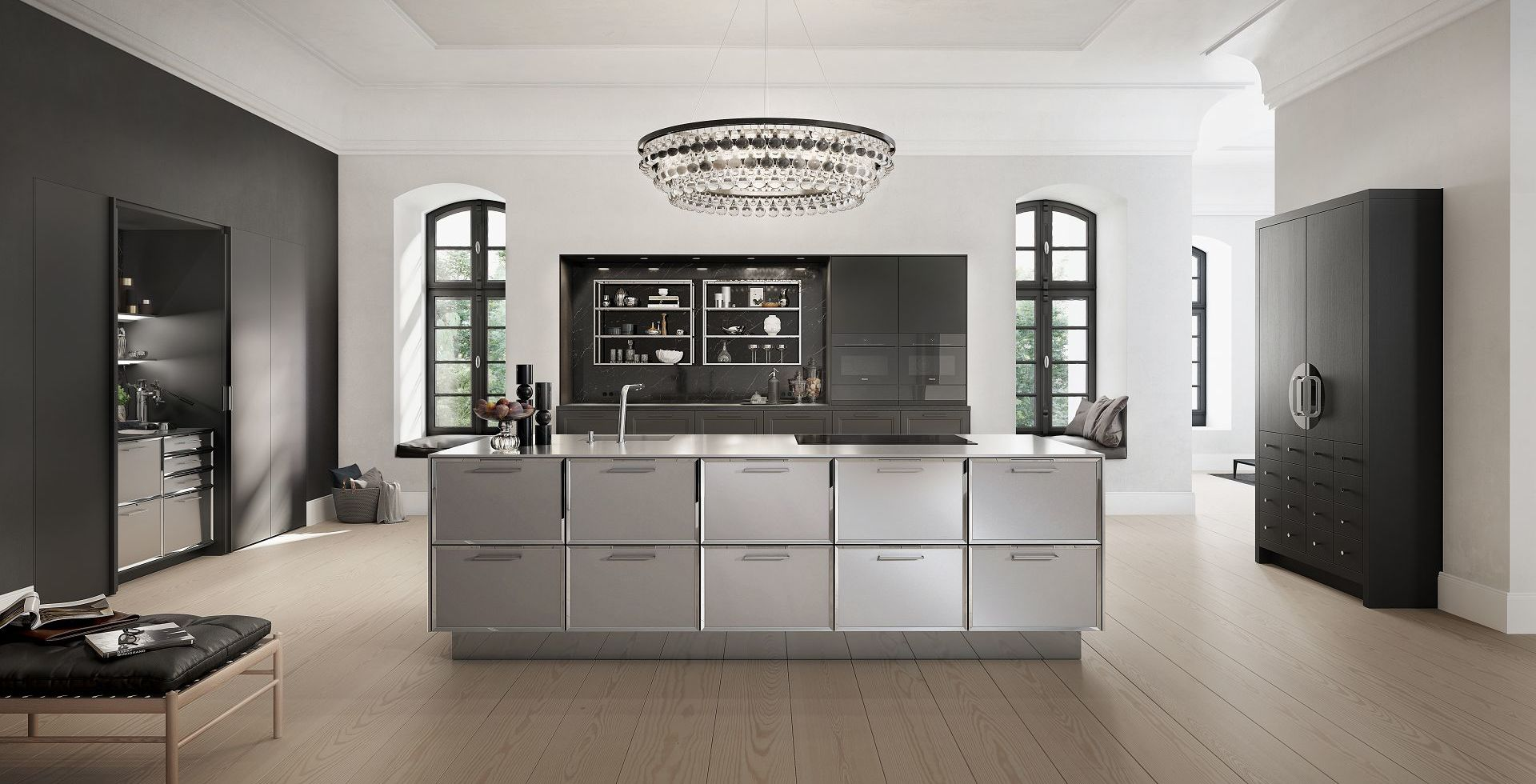 classic kitchens beirut