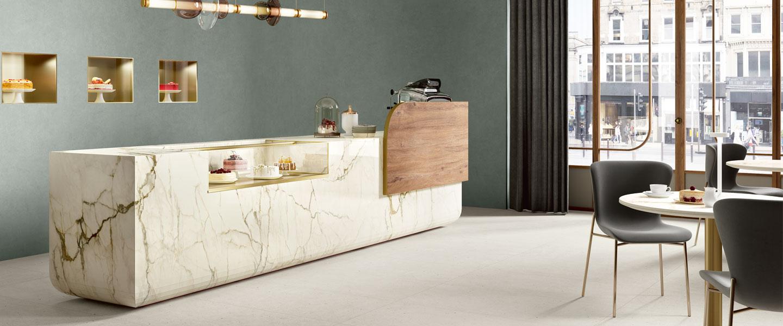 kitchen luxury beirut sapienstone