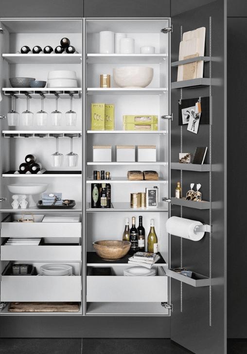modern kitchens beirut