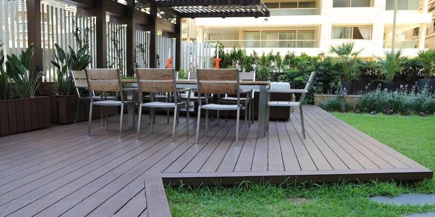 exterior wood beirut