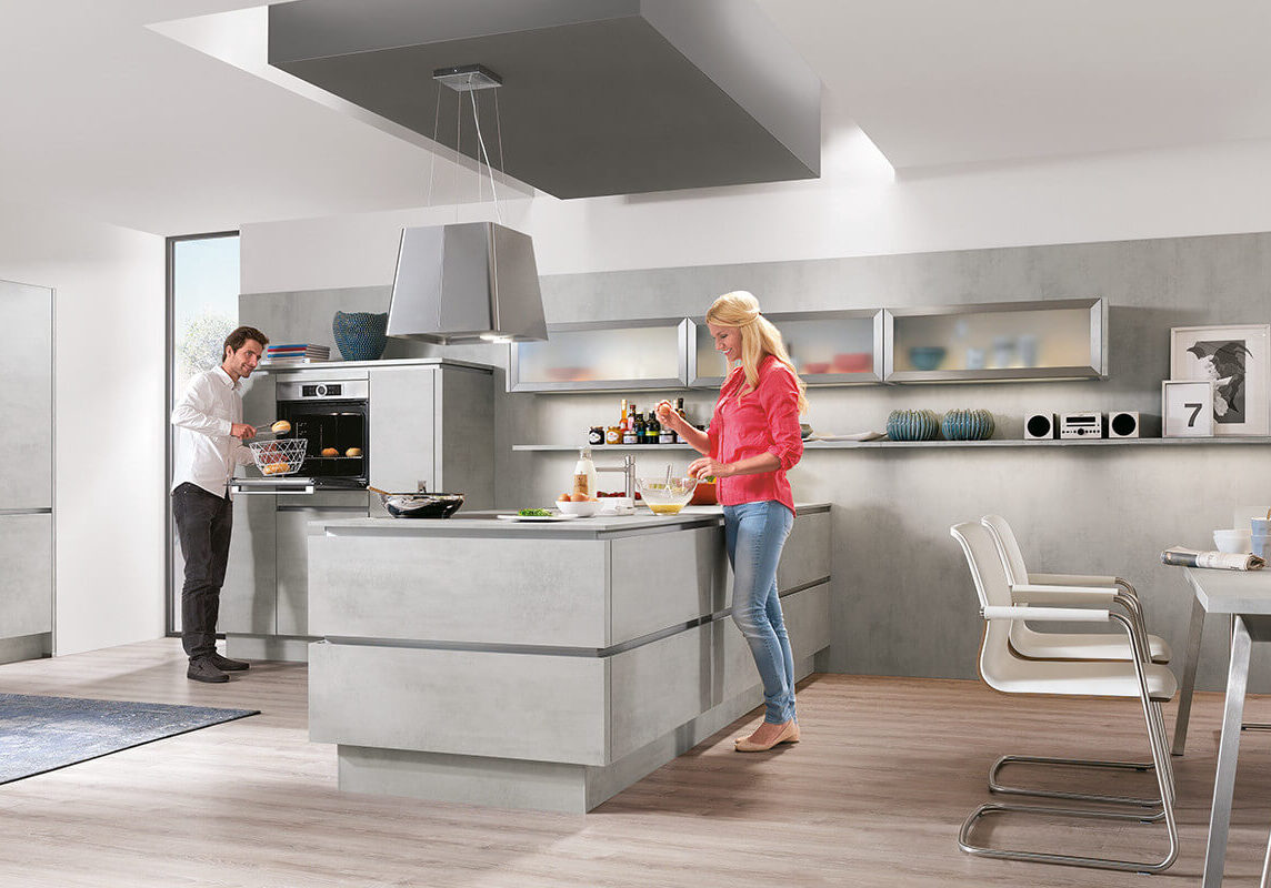 kitchens beirut
