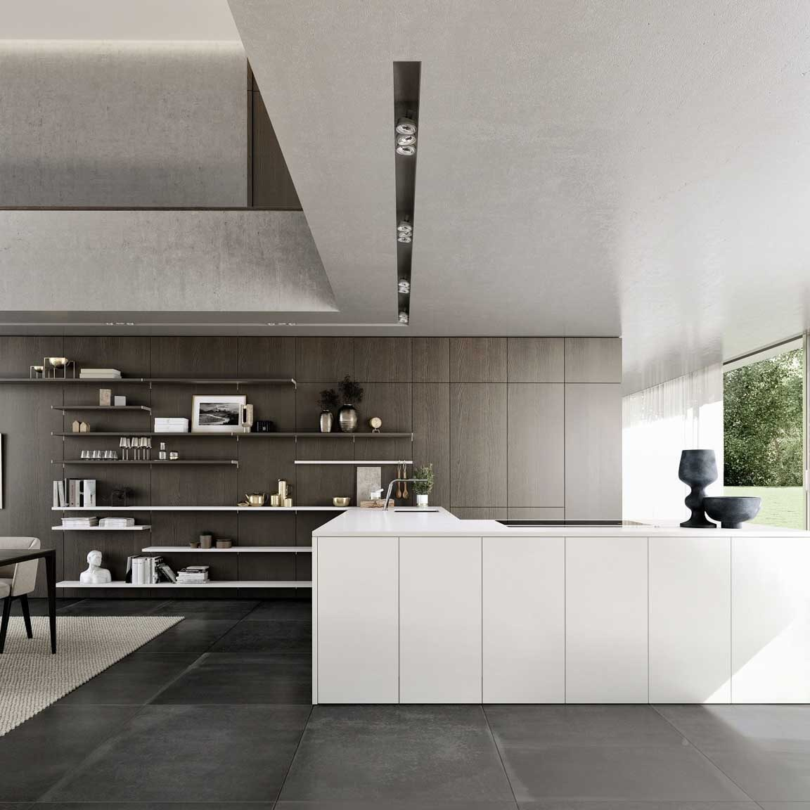 Finest Kitchens And Finishing Materials In Lebanon Mawad