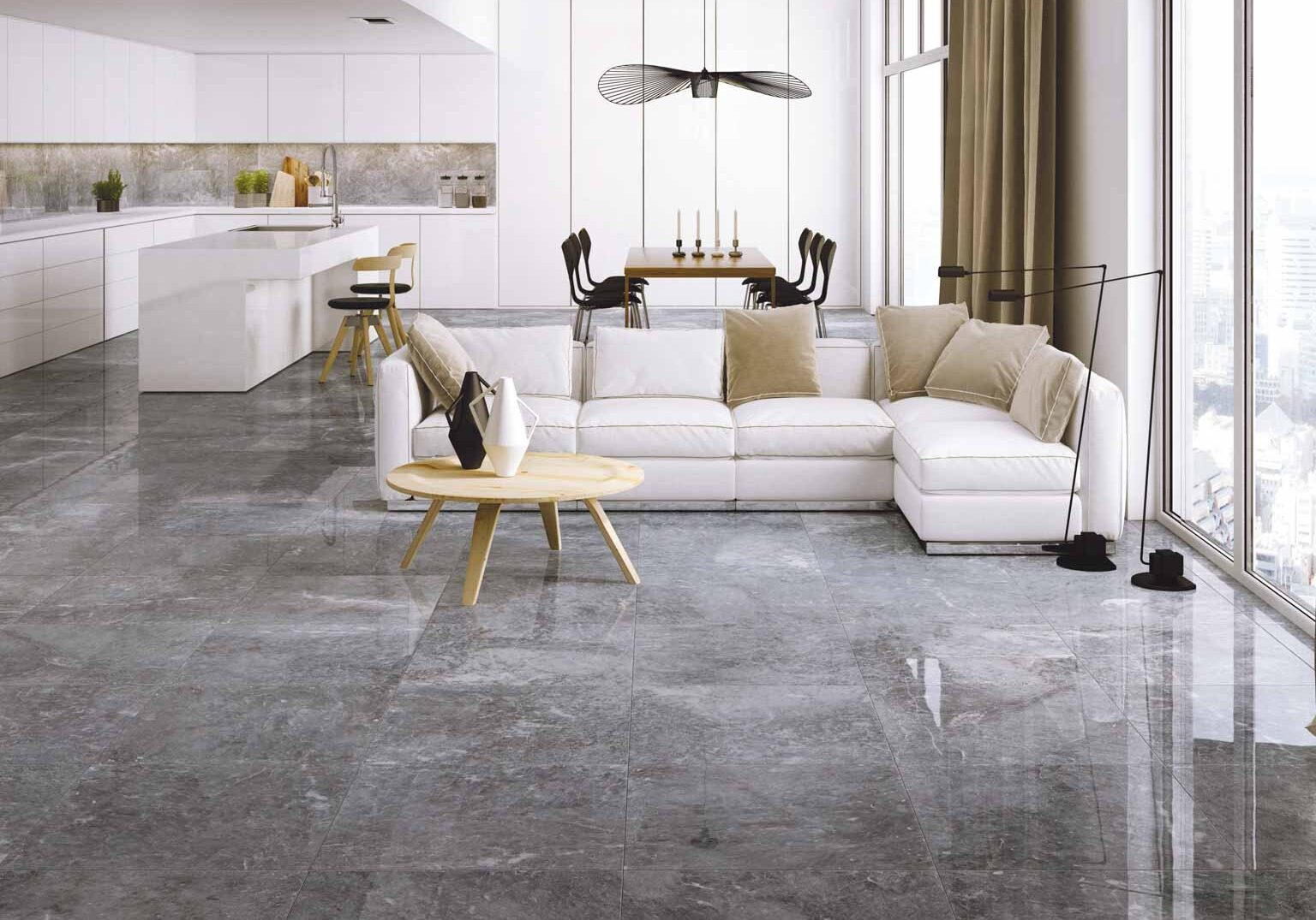 tile flooring finishing materials beirut mawad